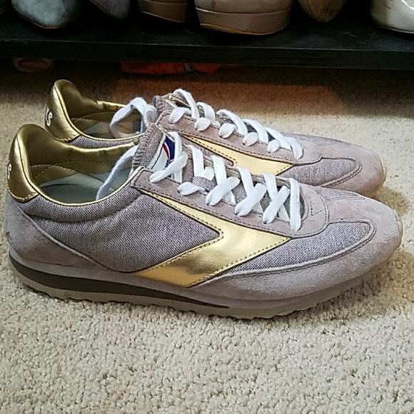 602f2e2ad7622 Brooks Shoes - Womens Brooks Vanguard Classic Retro Sneakers